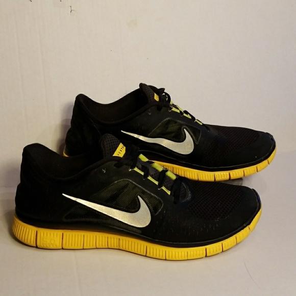 19af308d6837 Nike Free 5.0 Livestrong men s shoes size 11. M 5a81ab0361ca1083fd58cbca